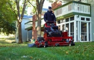 Grand Rapids Lawn Mowing